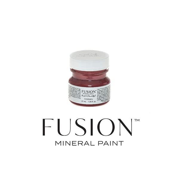 Cranberry 37ml Fusion