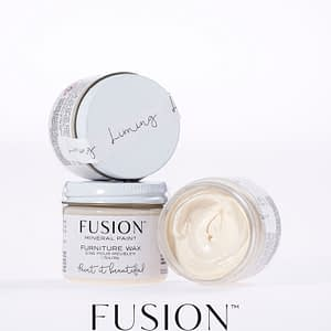 CERAS Y BARNICES - FUSION MINERAL PAINT