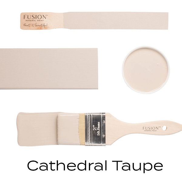 Cathedral Taupe Artsans