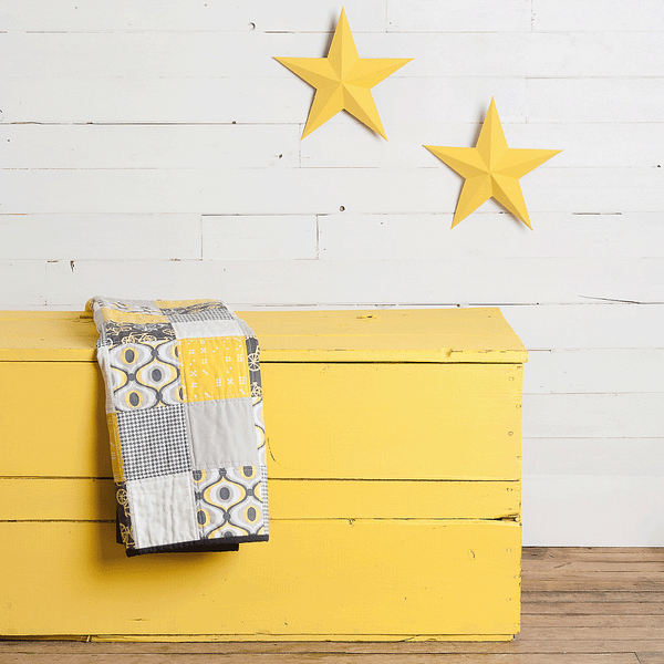 Fusion Mineral Paint Little Star 2