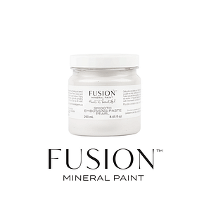 Embossing Paste Fusion