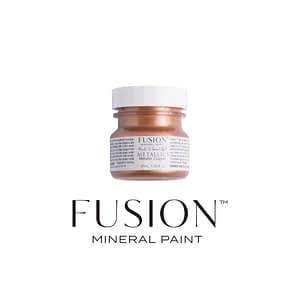 Copper 37ml Fusion Mineral Paint