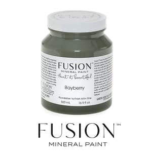 Bayberry Fusion Mineral Paint - ARTSANS