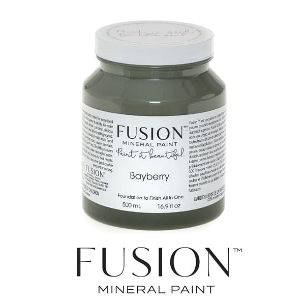 Fusion Mineral Paint Bayberry - ARTSANS