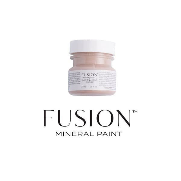 Damask 37ml Fusion Mineral Paint