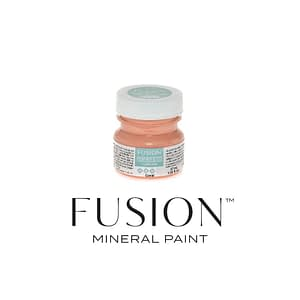 Coral 37ml Fusion Mineral Paint