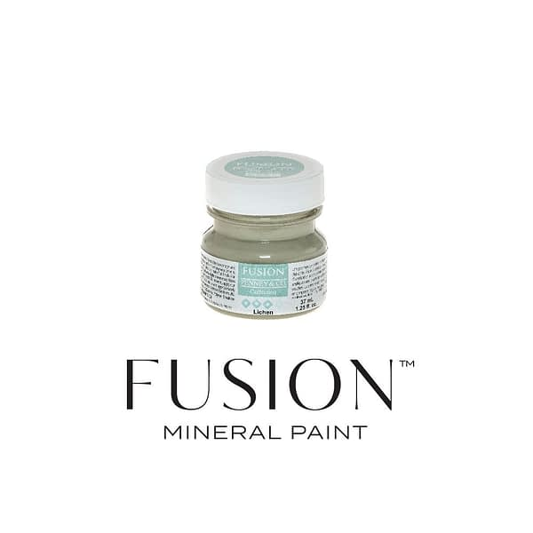 Lichen 37ml Fusion Mineral Paint