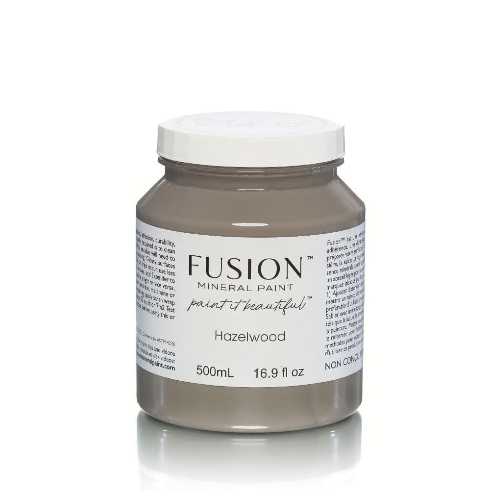Hazelwood Fusion Mineral Paint