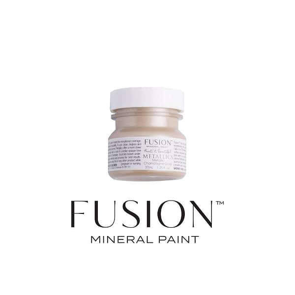Champagne Gold 37ml Fusion Mineral Paint