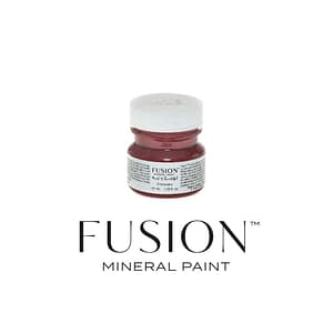 Cranberry 37ml Fusion Mineral Paint