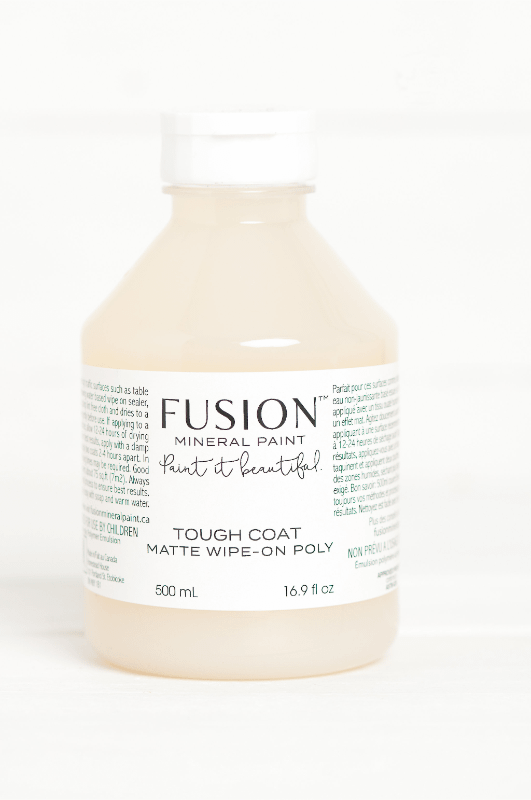 Vernís Fusion Mineral Paint