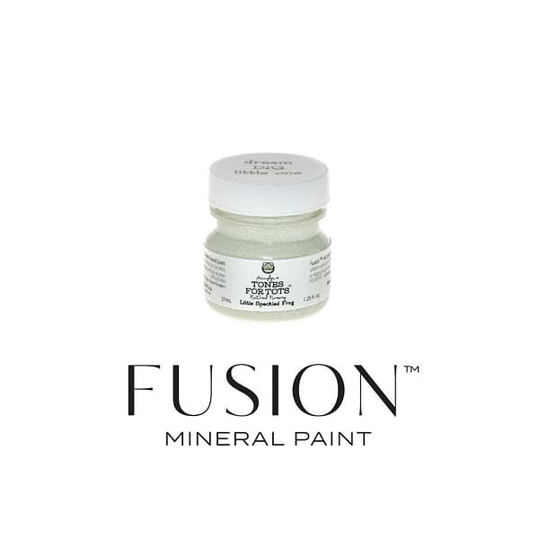 Little Speckled Frog 37ml Fusion Mineral Paint