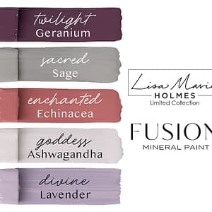 Lisa Marie Holmes Limited Collection