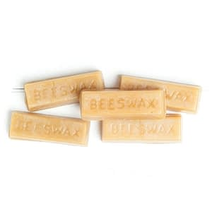 Distressing Beeswax