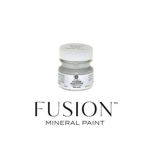 Little Lamb 37ml Fusion Mineral Paint