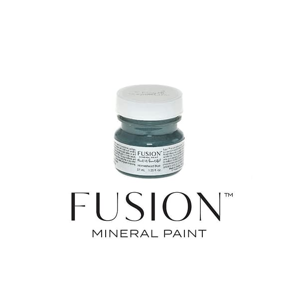 Homestead Blue 37ml Fusion Mineral Paint