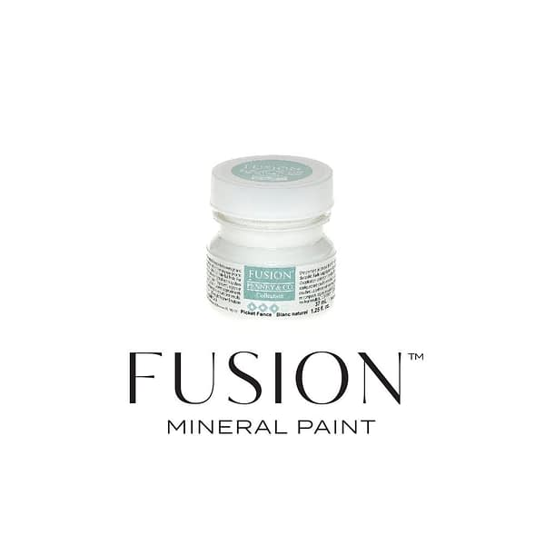 Picket Fence 37ml Fusion