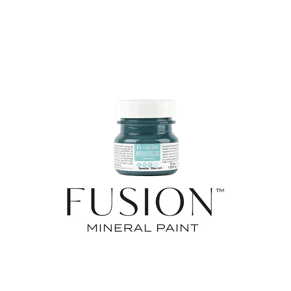 Seaside 37ml Fusion Mineral Paint
