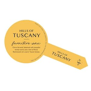 CERA INCOLORA HILLS OF TUSCANY - FUSION MINERAL PAINT - ARTSANS